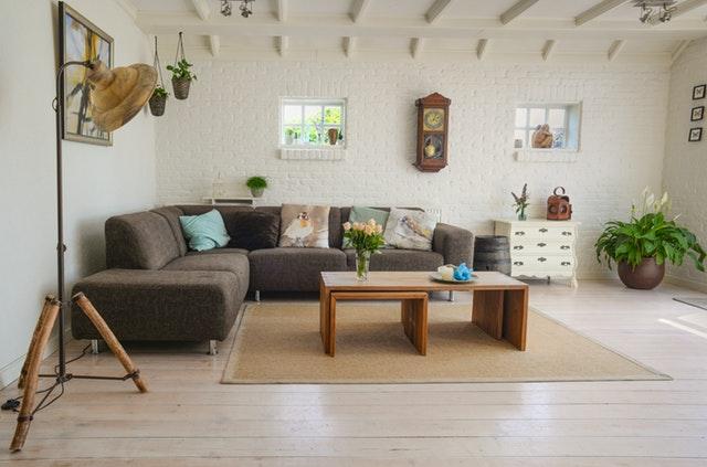 White Paint Ideas For Living Room