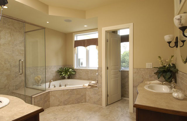 Modern Marble bathroom Ideas