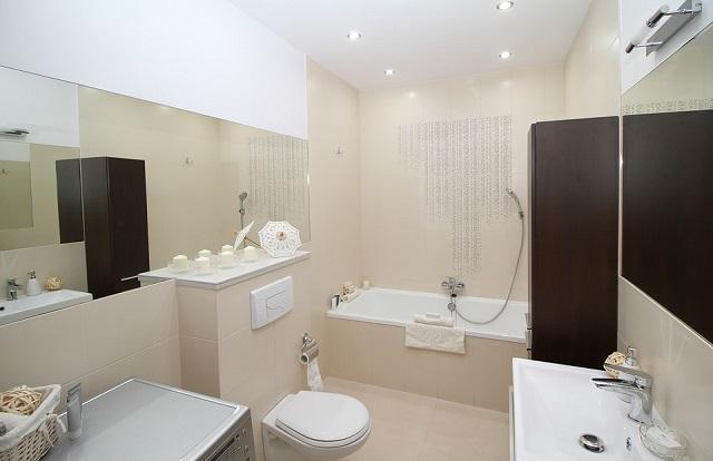 Off White Bathroom Designs