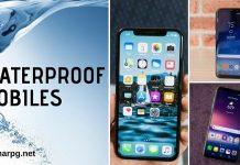 Best Waterproof Phones