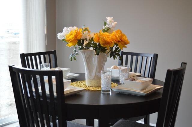 15 Diy Dining Room Table Décor Ideas