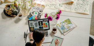 Create an Artist's Portfolio